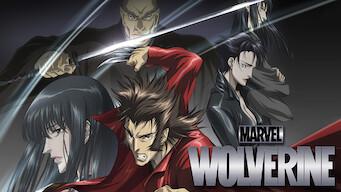 Marvel Anime: Wolverine: Season 1